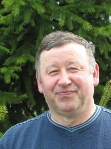 Kierowca - Zbigniew Dzieżchowski1